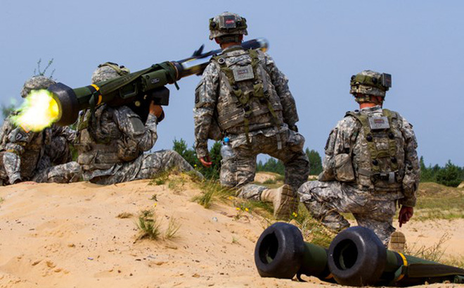 Lãnh đạo NATO giải thích lý do không can dự vào cuộc chiến ở Syria