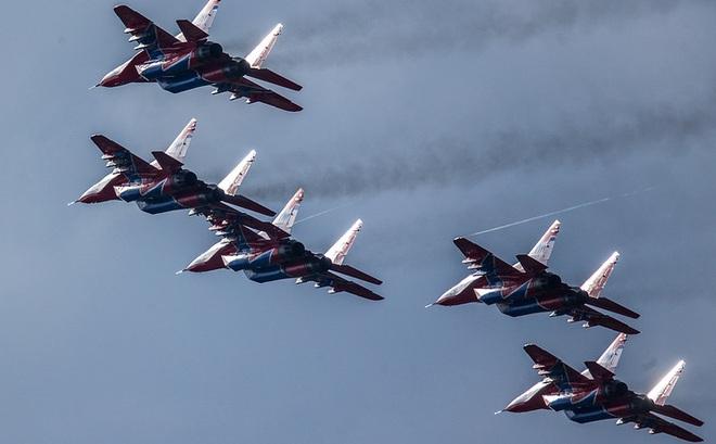 Nga gặp khách sộp: Vừa muốn mua MiG-29, lại chuẩn bị đặt hàng tên lửa Buk