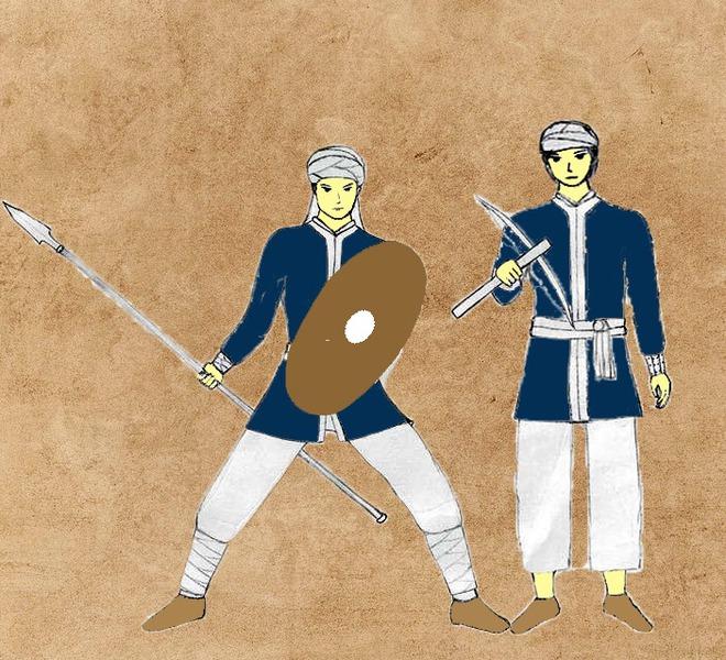 Sử Tống kể chuyện quân Tống bị làm thịt khi sang xâm phạm Đại Việt - Ảnh 1.