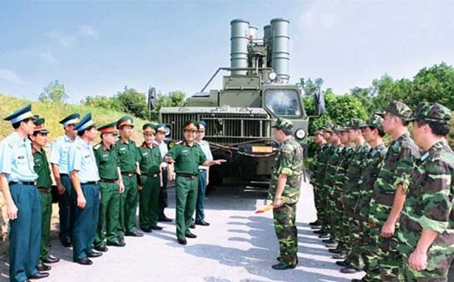 Báo Nga: Tên lửa S-300 PMU1 Việt Nam mạnh ngang S-400