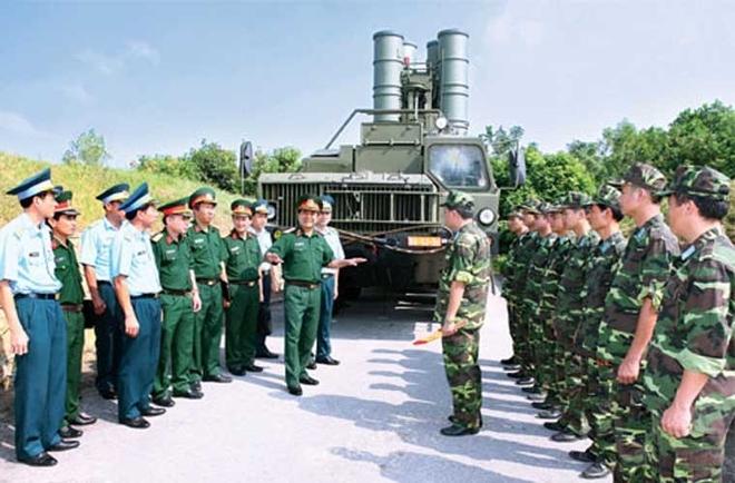 Báo Nga: Tên lửa S-300 PMU1 Việt Nam mạnh ngang S-400 - Ảnh 1.