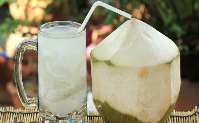 Uống nước dừa trong 15 ngày, điều tuyệt diệu sẽ xảy ra