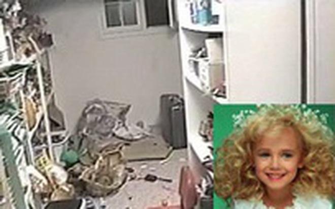 Bên trong tầng hầm nơi hoa hậu nhí bị giết chết ngay lễ Noel trong vụ án 20 năm chưa có lời giải