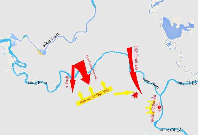 Tượng binh Đại Việt huyết chiến kỵ binh Nguyên Mông: Long tranh hổ đấu - Ảnh 1.