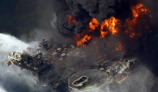 Deepwater Horizon - Thảm họa tồi tệ nhất từng xảy ra trong lịch sử nước Mỹ - Ảnh 5.