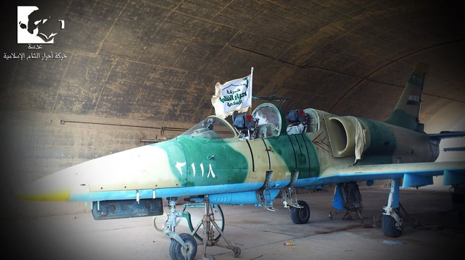Những sát thủ bóng đêm của Không quân Syria: Tiết lộ bất ngờ - Ảnh 4.