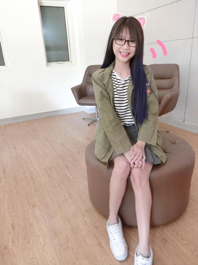 Cô gái giả giọng Hà Hồ, Hari Won nói về Tùng Sơn gây sốt  - Ảnh 6.