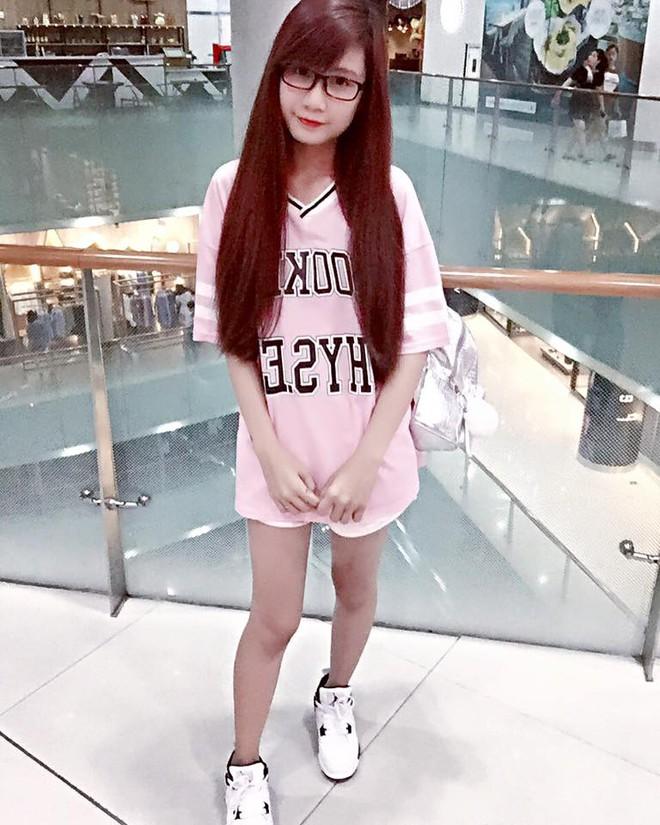 Cô gái giả giọng Hà Hồ, Hari Won nói về Tùng Sơn gây sốt  - Ảnh 3.
