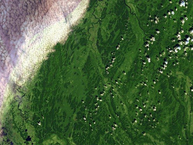 NASA tung bộ ảnh về sự thay đổi chóng mặt của Trái Đất, khiến cả thế giới phải lo lắng cho tương lai - Ảnh 11.