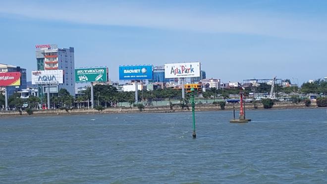 Cận cảnh quỹ đất vàng hàng trăm héc-ta dọc bãi biển Mỹ Khê (Đà Nẵng) của đại gia địa ốc Sài Gòn - Ảnh 11.