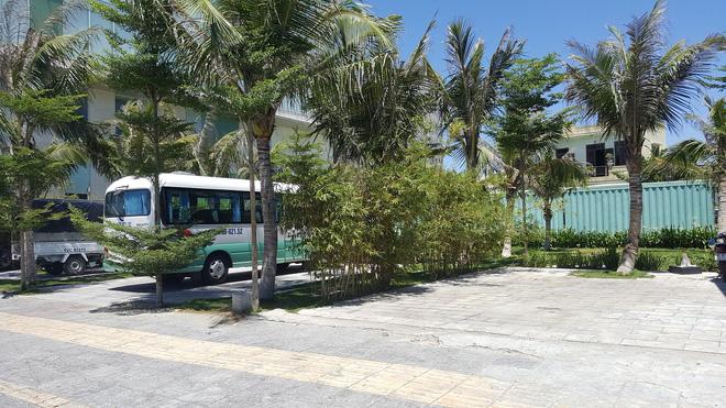 Cận cảnh quỹ đất vàng hàng trăm héc-ta dọc bãi biển Mỹ Khê (Đà Nẵng) của đại gia địa ốc Sài Gòn - Ảnh 13.