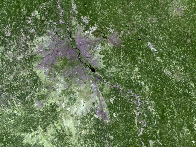 NASA tung bộ ảnh về sự thay đổi chóng mặt của Trái Đất, khiến cả thế giới phải lo lắng cho tương lai - Ảnh 15.