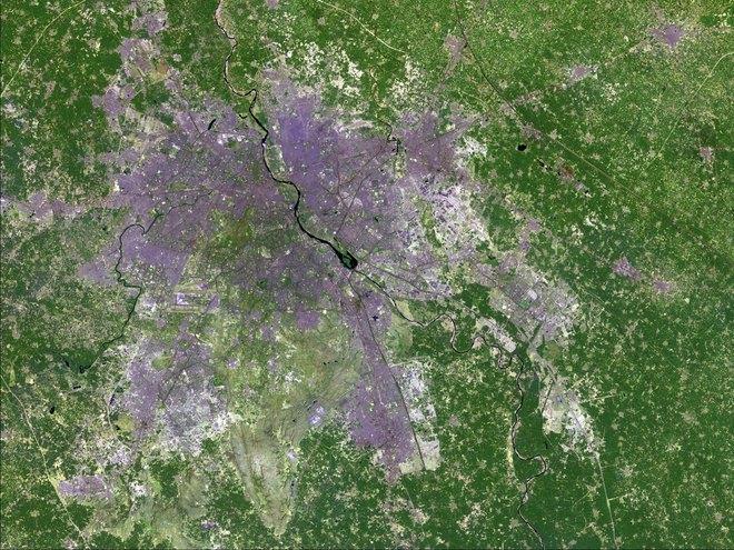 NASA tung bộ ảnh về sự thay đổi chóng mặt của Trái Đất, khiến cả thế giới phải lo lắng cho tương lai - Ảnh 16.