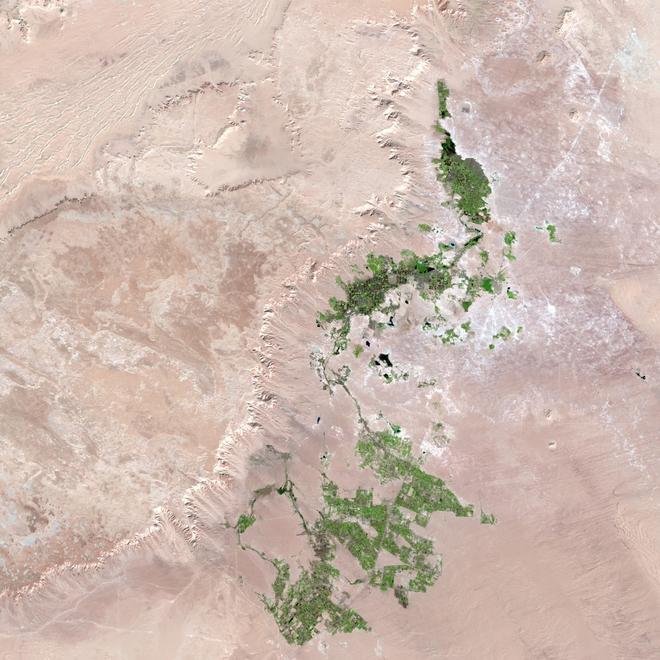 NASA tung bộ ảnh về sự thay đổi chóng mặt của Trái Đất, khiến cả thế giới phải lo lắng cho tương lai - Ảnh 18.