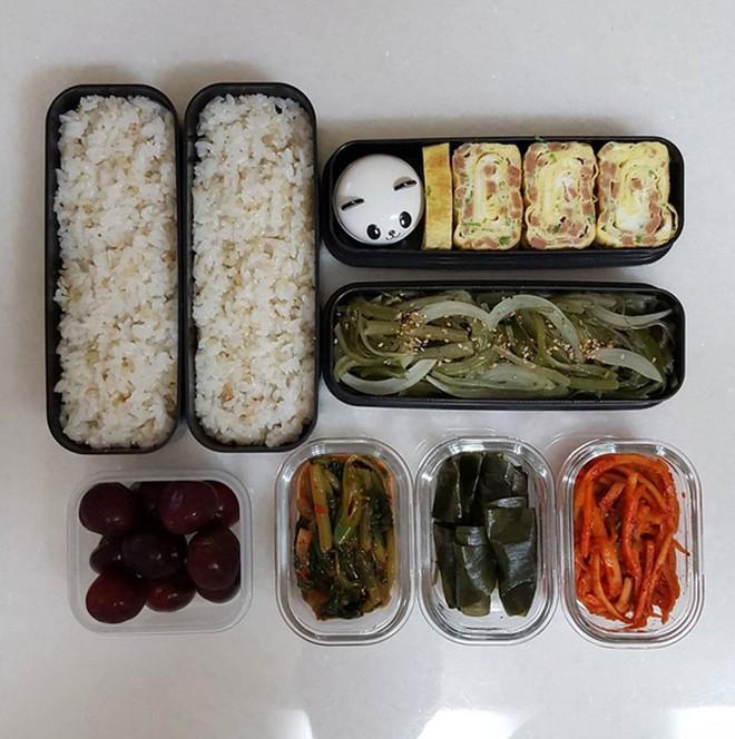 Nhà giàu Triều Tiên thường ăn gì? - Ảnh 2.