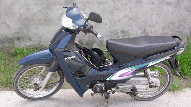 Xe máy Tàu biến khỏi Việt Nam là do… Honda - Ảnh 1.