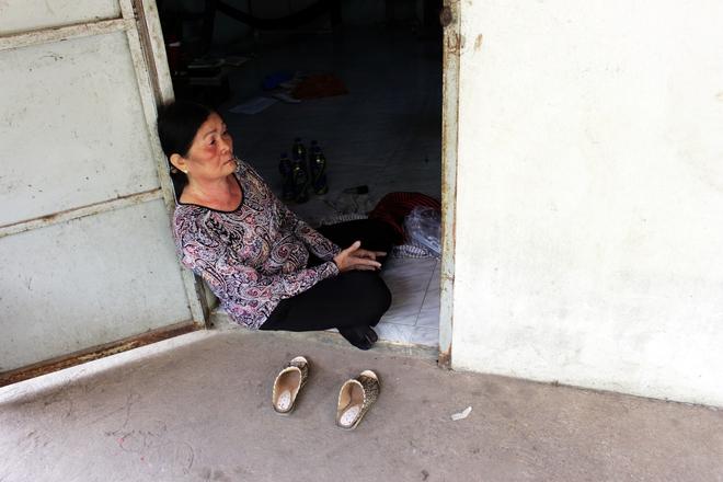 Cha Nguyễn Hải Dương muốn xin giảm án cho Vũ Văn Tiến - Ảnh 1.