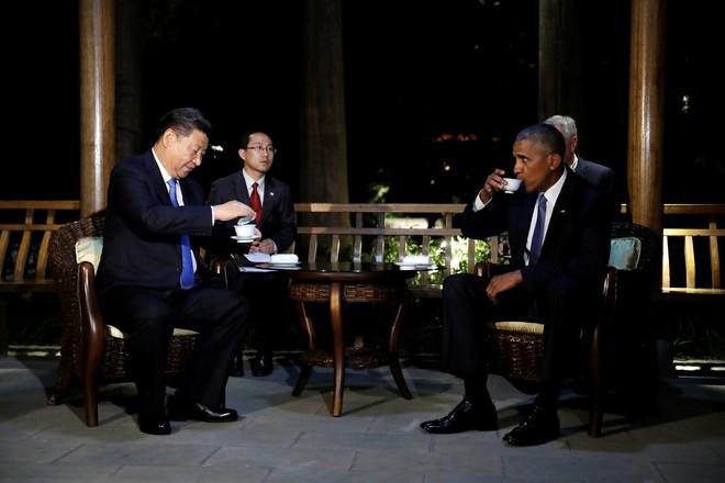 Nhìn lại G-20: Tập Cận Bình giành được quá nhiều từ Obama - Ảnh 2.