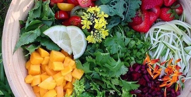 Bác sĩ dinh dưỡng cảnh báo điều gì khi quá nửa dân số ăn thiếu rau?