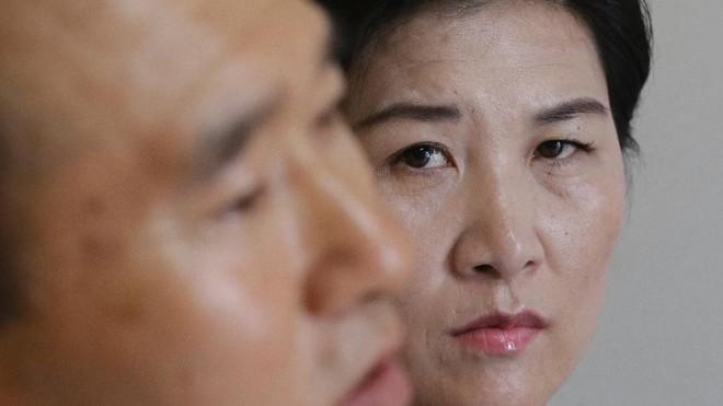 Cuộc sống địa ngục trần gian của cô dâu Triều Tiên ở Trung Quốc - Ảnh 2.