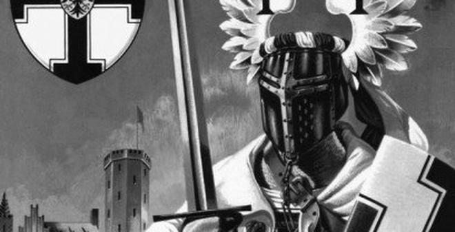 Hiệp sĩ Teutons - Những người từng thống trị thời Trung Cổ là ai?