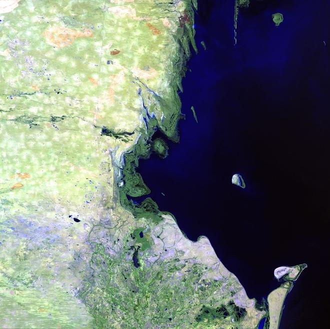 NASA tung bộ ảnh về sự thay đổi chóng mặt của Trái Đất, khiến cả thế giới phải lo lắng cho tương lai - Ảnh 22.