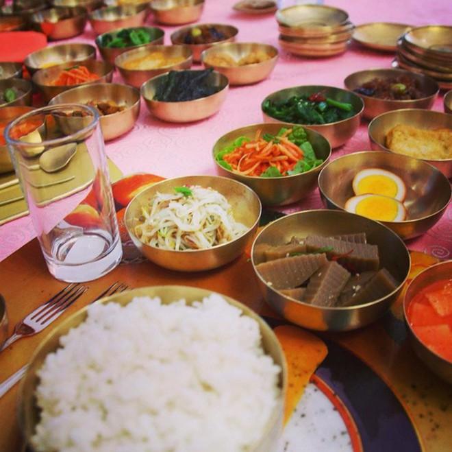 Nhà giàu Triều Tiên thường ăn gì? - Ảnh 4.