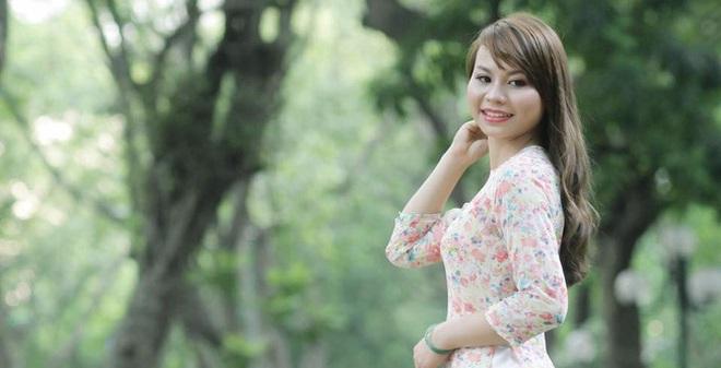 Cuộc sống của cô gái cụt chân có nụ cười tỏa nắng trên chiếc nạng gỗ giờ ra sao?