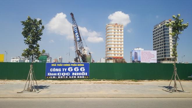 Cận cảnh quỹ đất vàng hàng trăm héc-ta dọc bãi biển Mỹ Khê (Đà Nẵng) của đại gia địa ốc Sài Gòn - Ảnh 4.