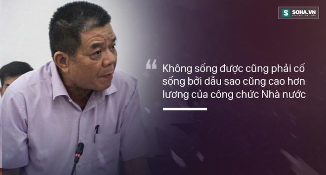 Những phát ngôn gây chú ý của Chủ tịch BIDV Trần Bắc Hà - Ảnh 1.
