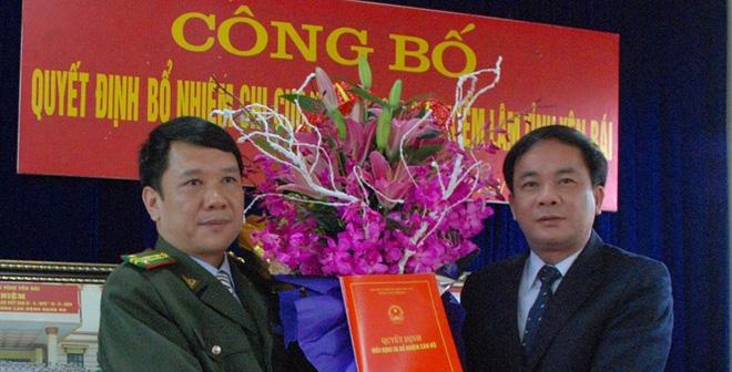 Bí thư Tỉnh ủy, Chủ tịch HĐND tỉnh Yên Bái bị sát hại, nhiều câu hỏi để ngỏ!