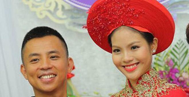 Ảnh độc khung cảnh đám cưới nhà Chí Anh và cô dâu hot girl trước giờ G