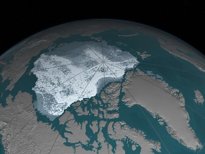 NASA tung bộ ảnh về sự thay đổi chóng mặt của Trái Đất, khiến cả thế giới phải lo lắng cho tương lai - Ảnh 5.
