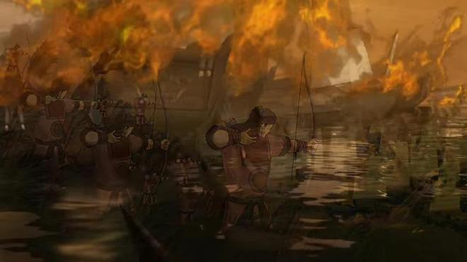Anh hùng duy nhất trong sử Việt coi đại tướng của 2 vạn quân địch chỉ là trẻ khờ dại...! - Ảnh 4.