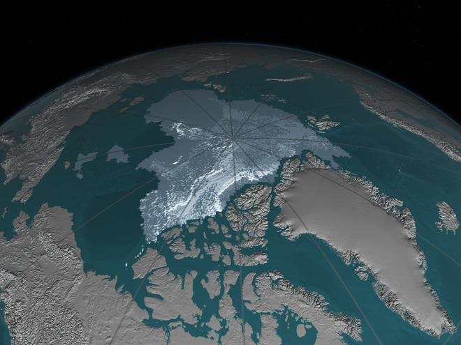 NASA tung bộ ảnh về sự thay đổi chóng mặt của Trái Đất, khiến cả thế giới phải lo lắng cho tương lai - Ảnh 6.