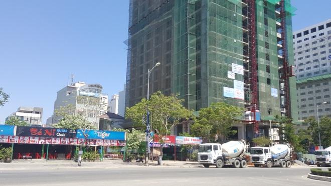 Cận cảnh quỹ đất vàng hàng trăm héc-ta dọc bãi biển Mỹ Khê (Đà Nẵng) của đại gia địa ốc Sài Gòn - Ảnh 6.