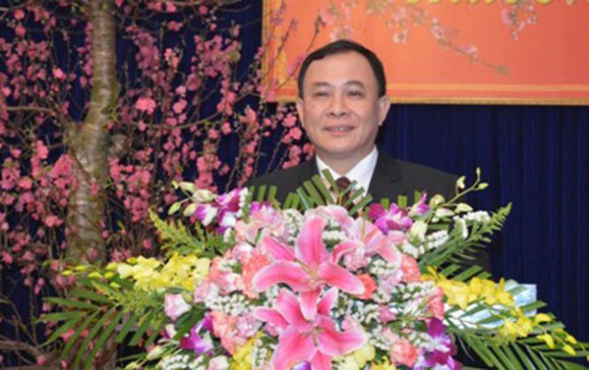 Bí thư và Chủ tịch HĐND tỉnh Yên Bái bị bắn chết, nghi phạm đã tử vong - Ảnh 4.