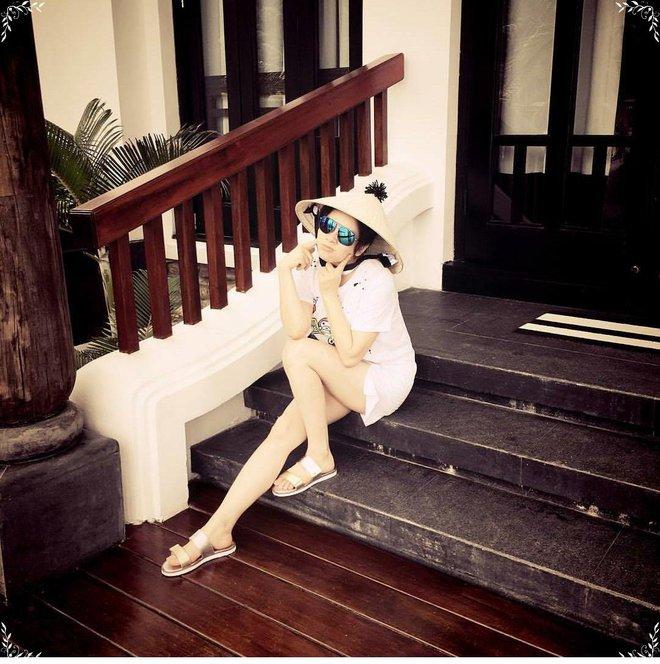 Giật mình khi biết tuổi thật của MC, diễn viên Thanh Mai - Ảnh 6.