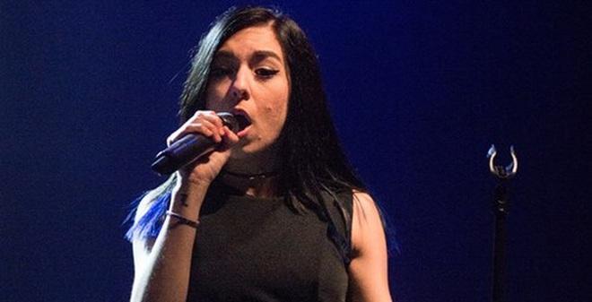 Hình ảnh cuối trong đêm định mệnh của nữ ca sĩ The Voice Mỹ