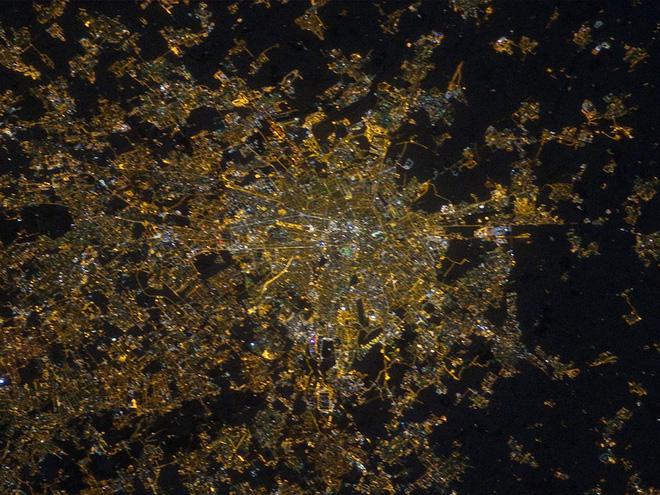 NASA tung bộ ảnh về sự thay đổi chóng mặt của Trái Đất, khiến cả thế giới phải lo lắng cho tương lai - Ảnh 9.