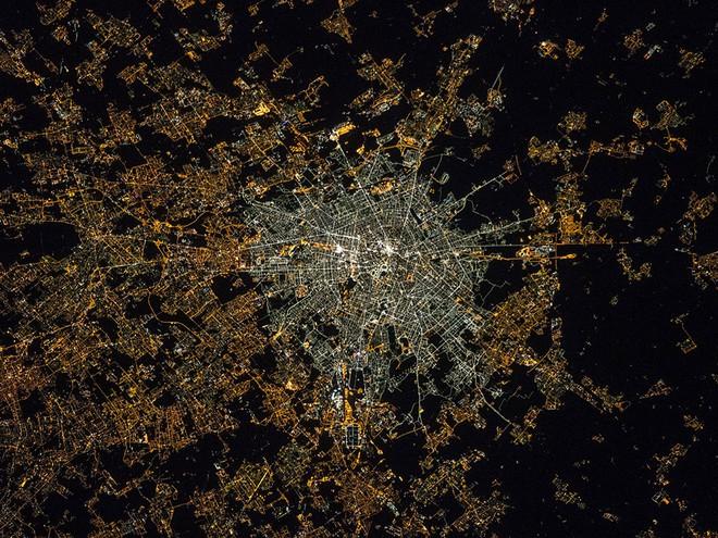 NASA tung bộ ảnh về sự thay đổi chóng mặt của Trái Đất, khiến cả thế giới phải lo lắng cho tương lai - Ảnh 10.
