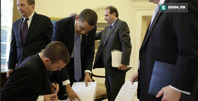 Phát biểu của Tổng thống Obama được chuẩn bị kỹ lưỡng tới mức nào?