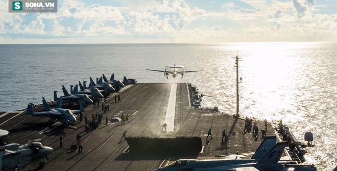 Học giả Australia cảnh báo vấn đề về TQ đáng lo hơn cả biển Đông