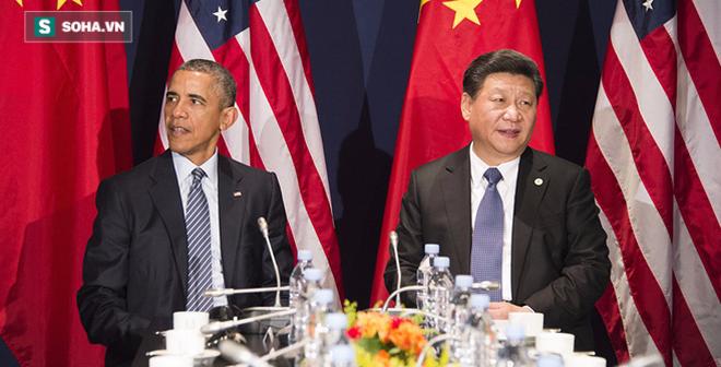 Báo Nga: Obama phá G20 khi cảnh cáo TQ về hậu quả ở biển Đông