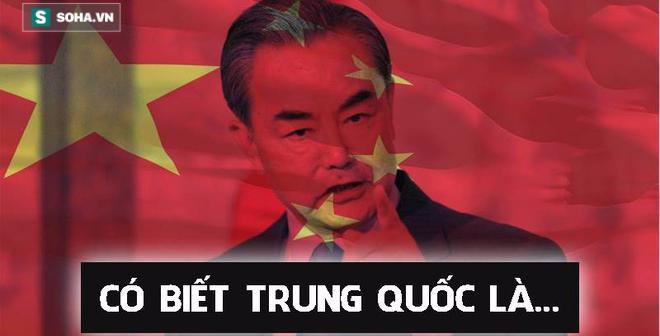 """Dấu ấn """"trăm năm"""" mà """"người Trung Quốc thô lỗ"""" để lại ở G20"""