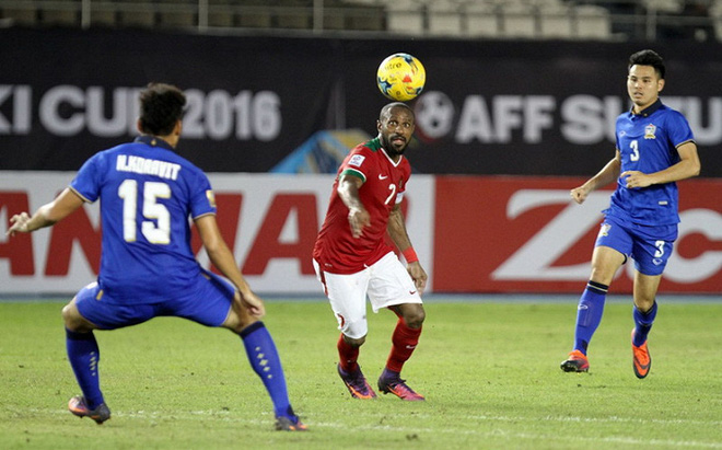 Box TV: Xem TRỰC TIẾP Indonesia vs Thái Lan (19h00)