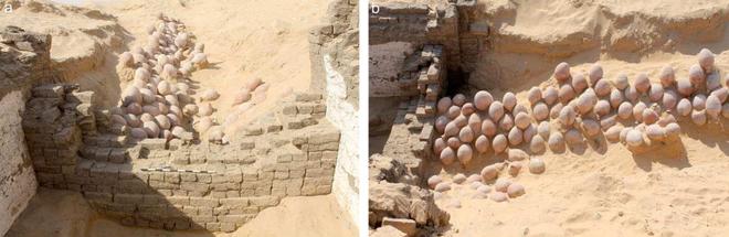 Phát hiện những điều kỳ lạ trong hầm mộ của pharaoh quyền lực nhất Ai Cập - Ảnh 1.