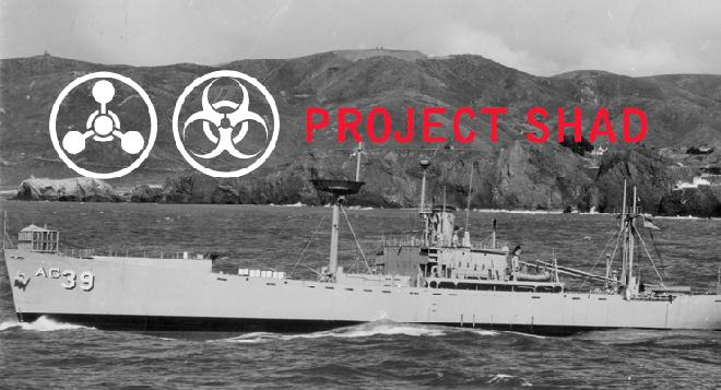 Bí mật dự án thần chết mang mật danh Project 112 của Mỹ - Ảnh 5.