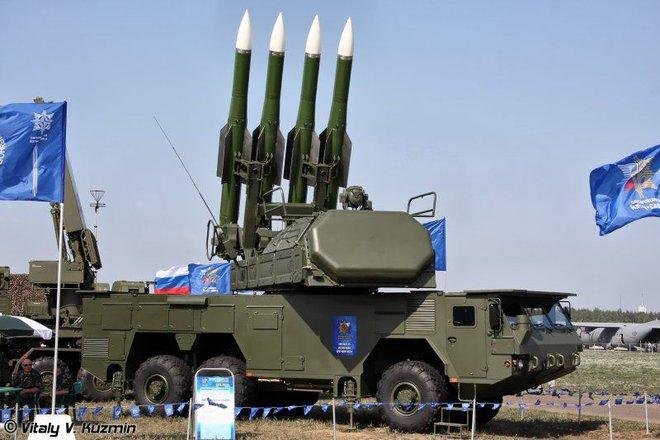 Sau kết luận điều tra vụ MH17, vũ khí Nga hết đường tới Malaysia? - Ảnh 2.