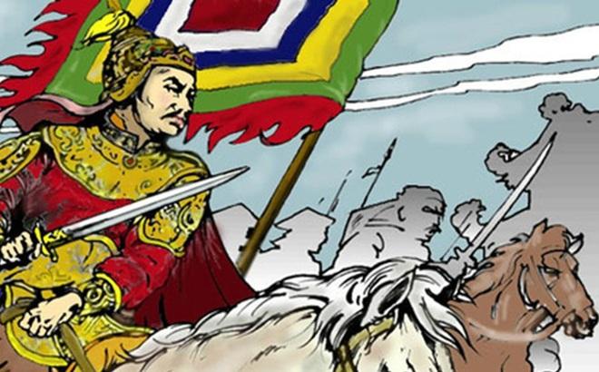 """Võ Văn Dũng - Danh tướng đứng đầu """"Tây Sơn Thất hổ"""" của Quang Trung"""